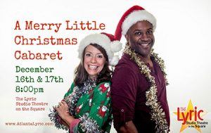 A Merry Little Christmas Cabaret