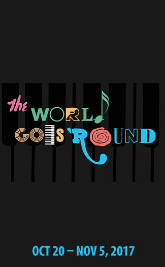 World Goes Round